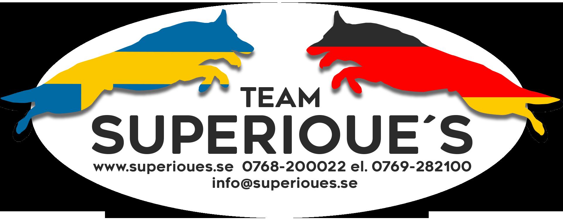 team superioues
